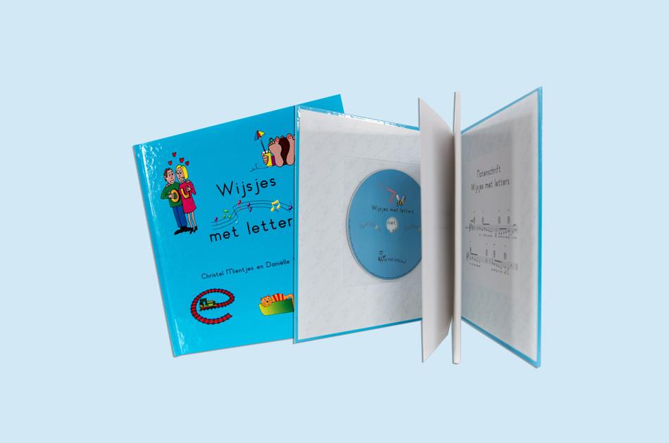 Letters Met Licht : Boek wijsjes met letters u wijs met letters