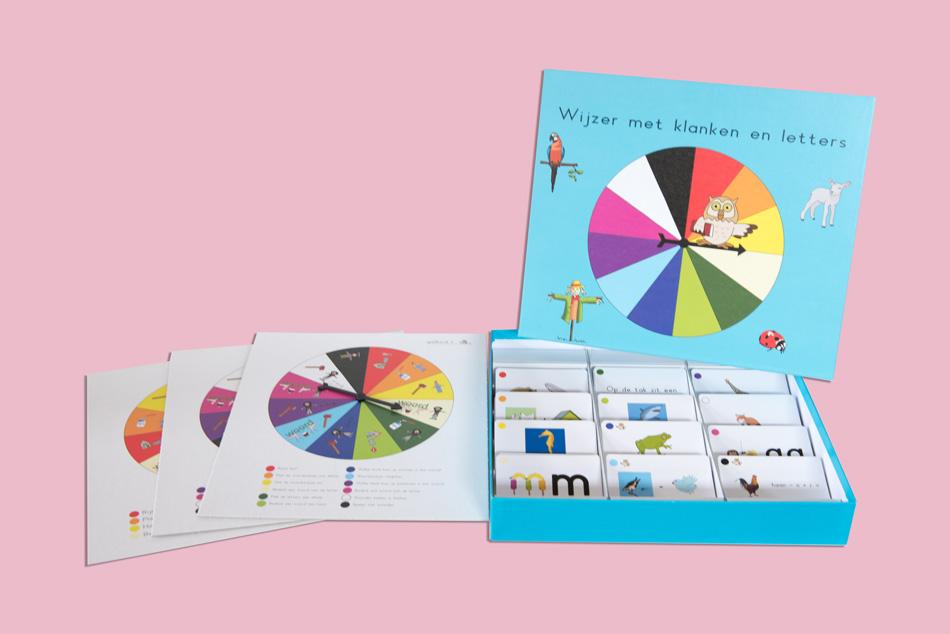 Recensie spel en boek door Vlaamse Vereniging voor Logopedie (VVL)
